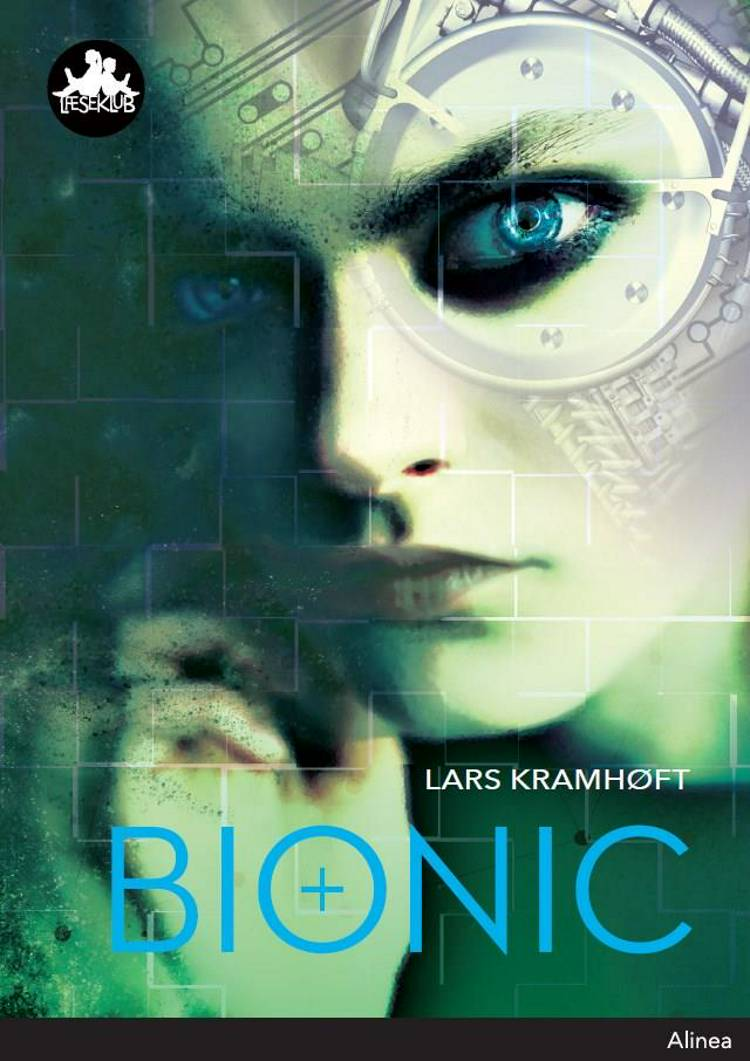 Bionic af Lars Kramhøft