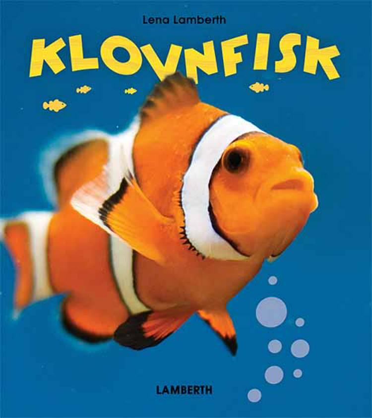 Klovnfisk af Lena Lamberth