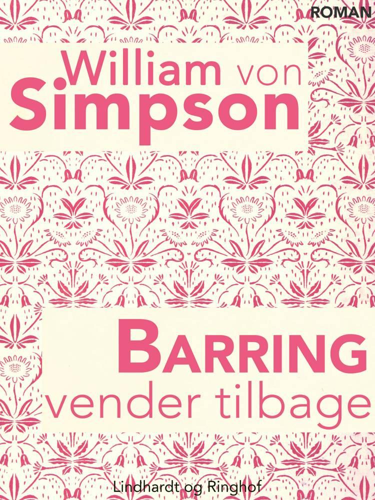 Barring vender tilbage af William Von Simpson