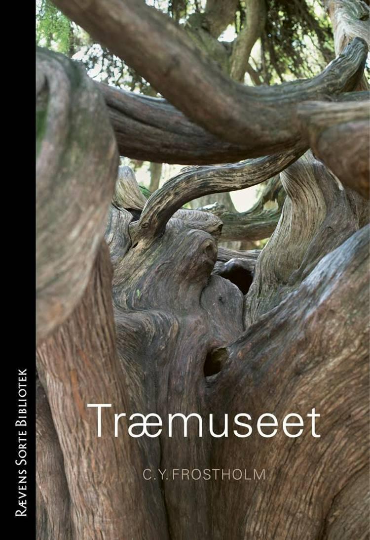 Træmuseet af C. Y. Frostholm