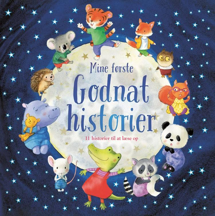 Mine første godnathistorier