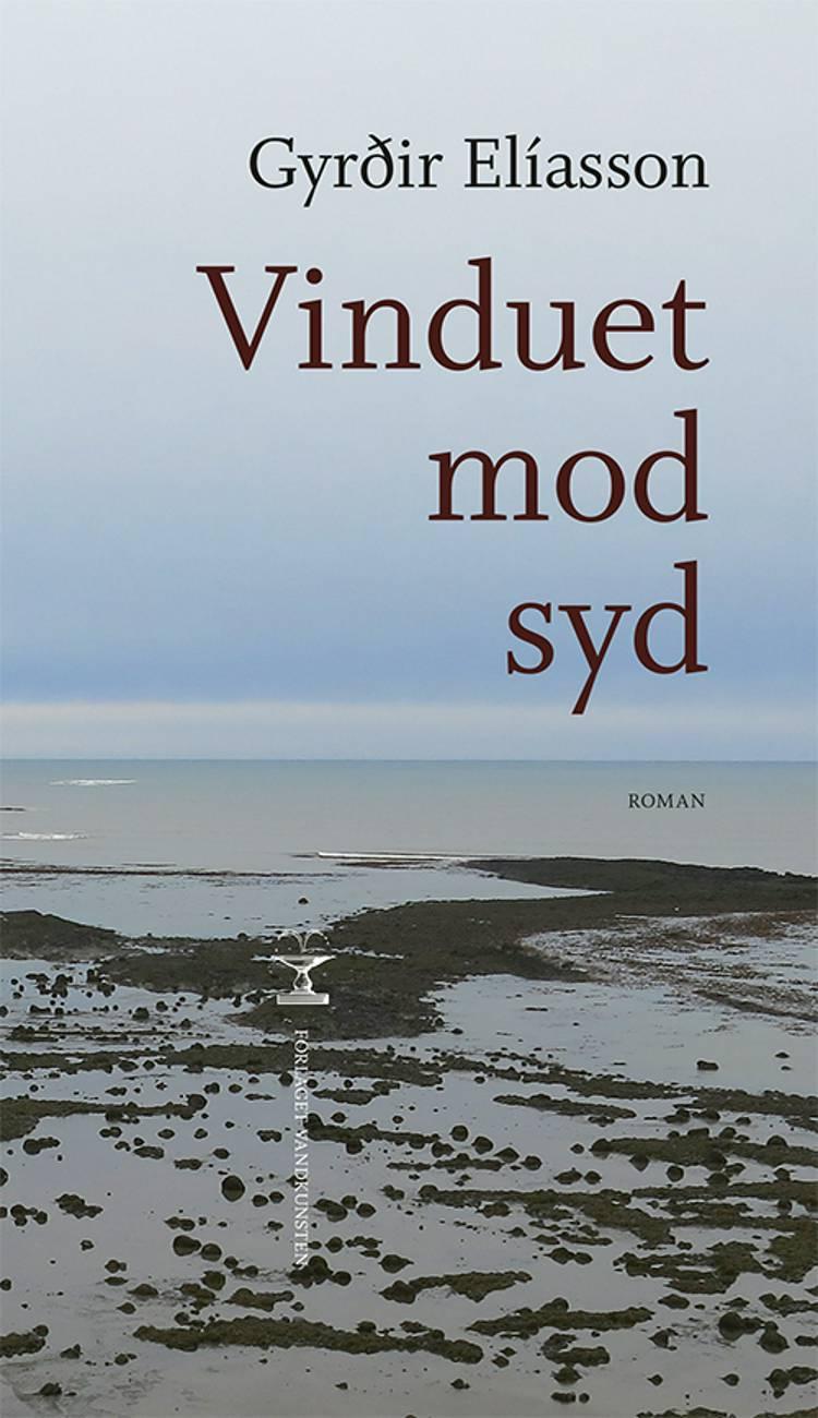 Vinduet mod syd af Gyrðir Elíasson