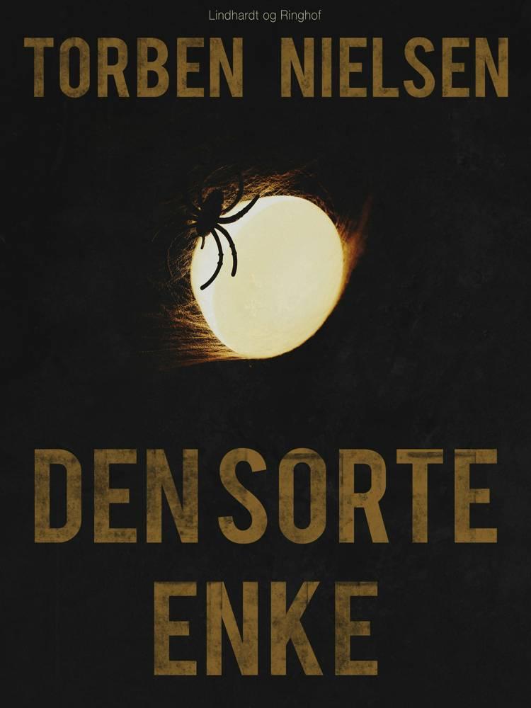 Den sorte enke af Torben Nielsen