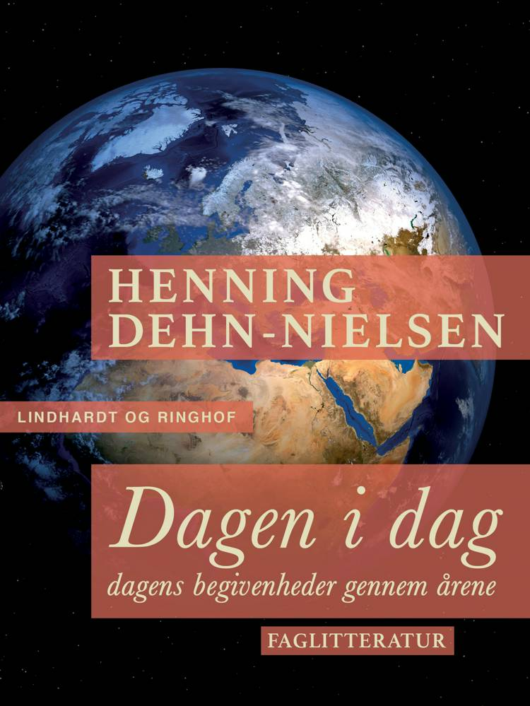Dagen i dag af Henning Dehn-Nielsen