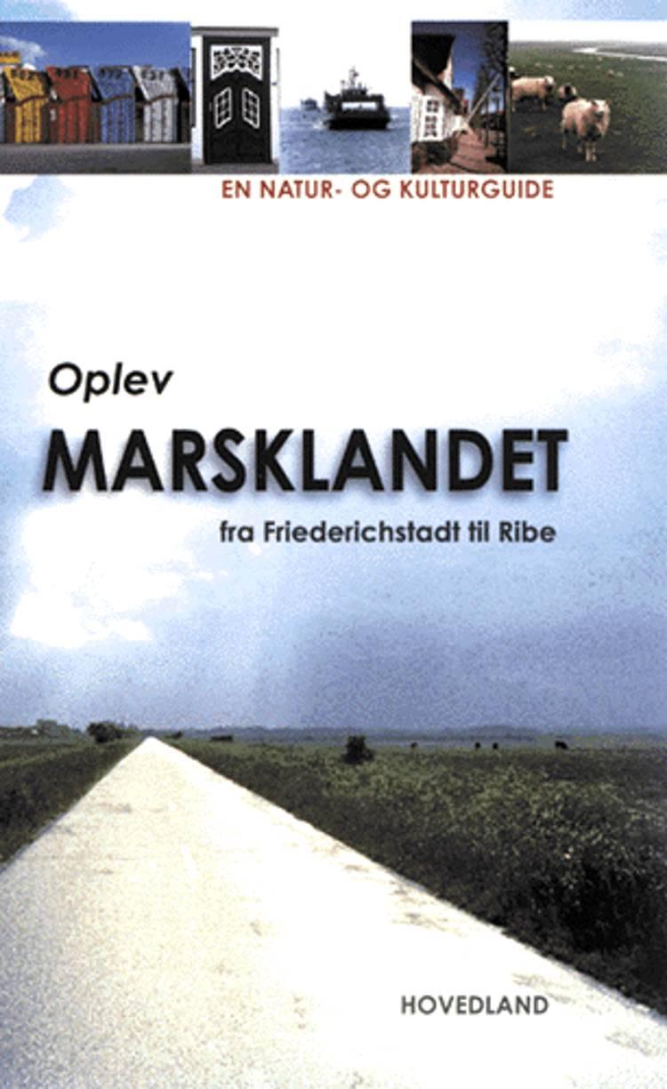 Oplev marsklandet af Valdemar Kappel og Søren Olsen
