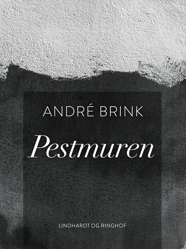 Pestmuren af André Brink