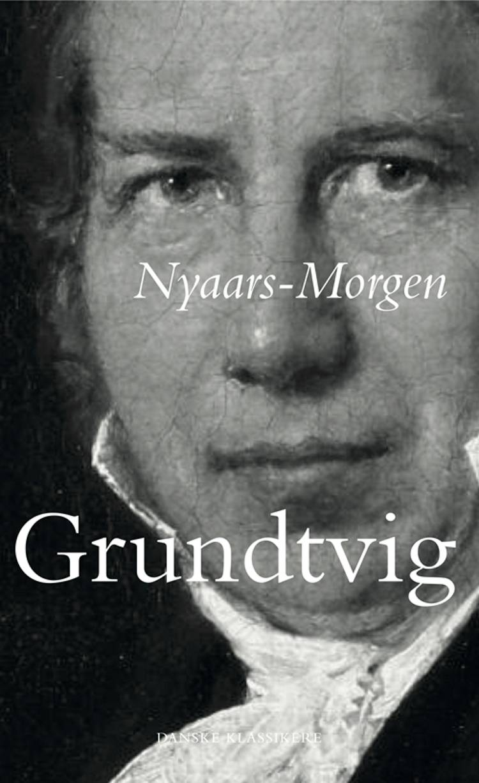 Nyaars-Morgen af N. F. S. Grundtvig