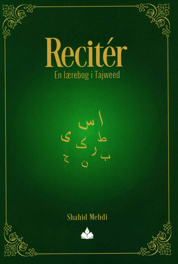 Recitér af Shahid Mehdi