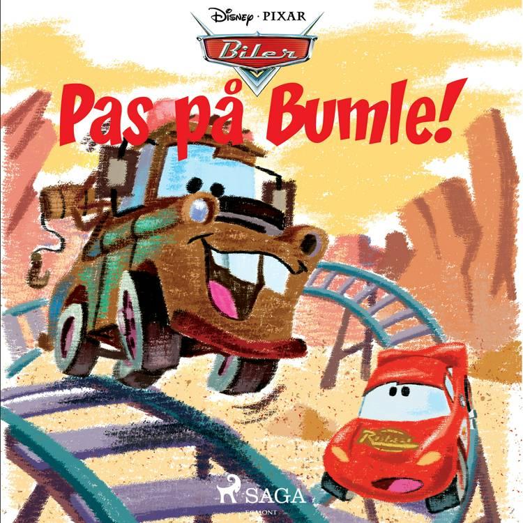 Biler af Disney og Disney Pixar