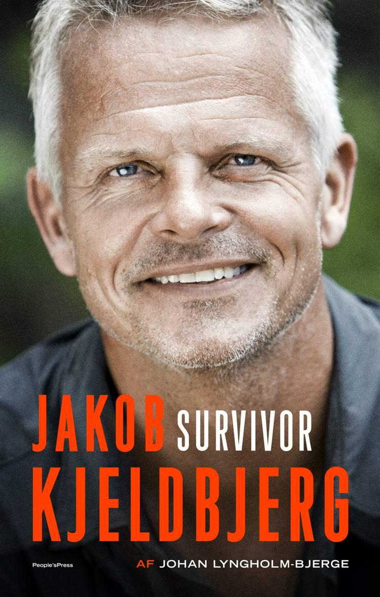 SURVIVOR af Johan Lyngholm-Bjerge, Jakob Kjelbjerg og Jakob Kjeldbjerg