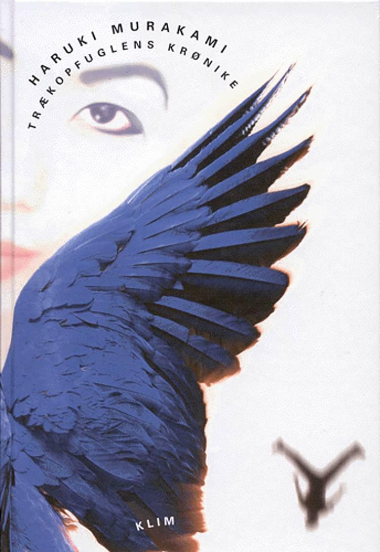 Trækopfuglens krønike af Haruki Murakami