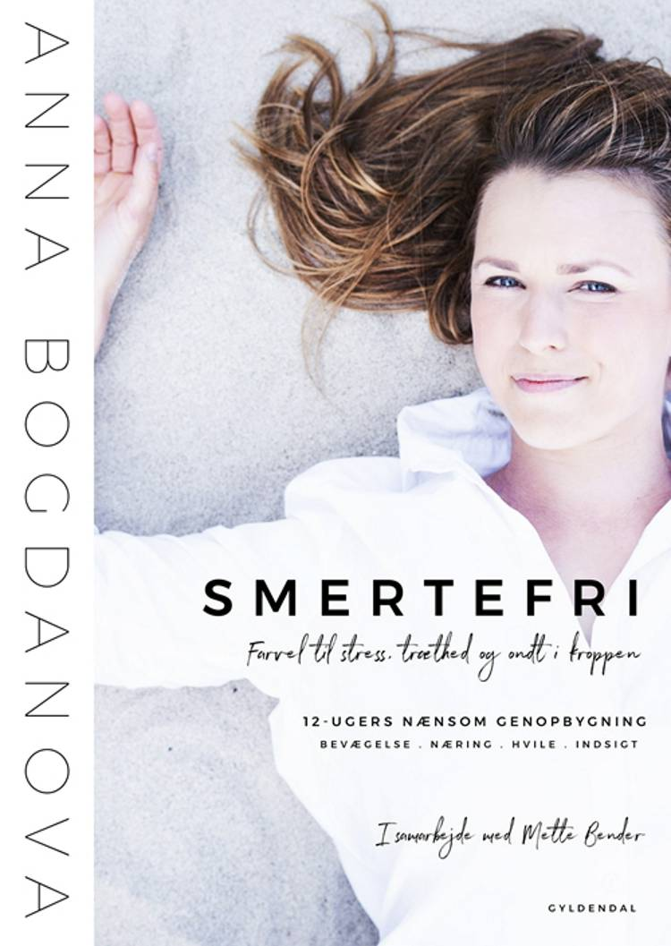 Smertefri af Mette Bender og Anna Bogdanova m.fl.
