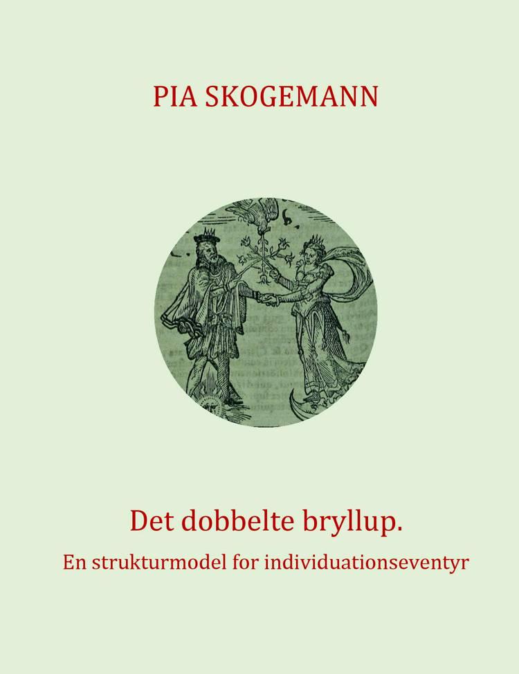 Det dobbelte bryllup af Pia Skogemann