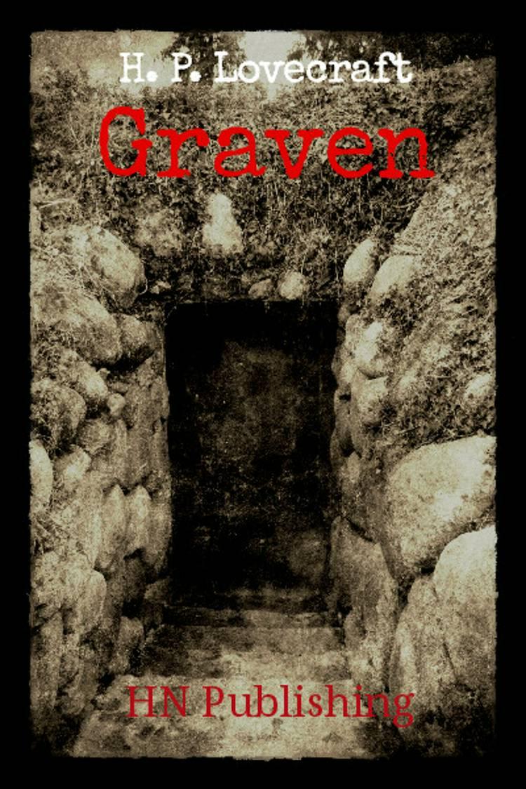 Graven af H. P. Lovecraft