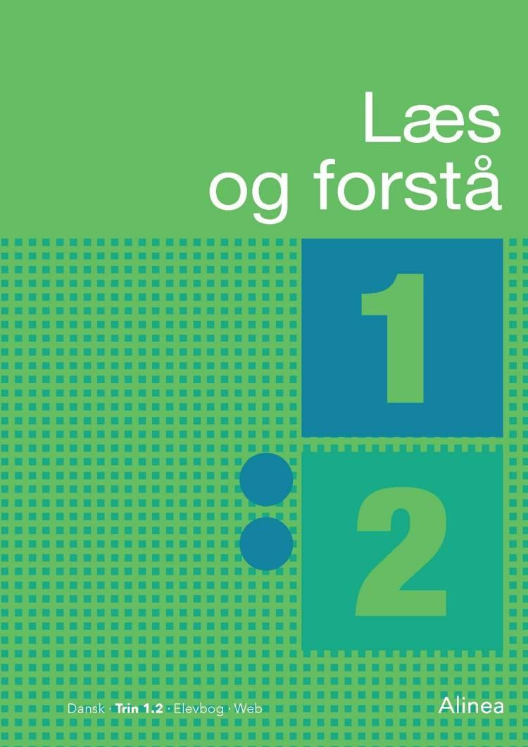 Læs og forstå 1.2 af Anton Nielsen, Lavra Enevoldsen og Cecilie Bogh