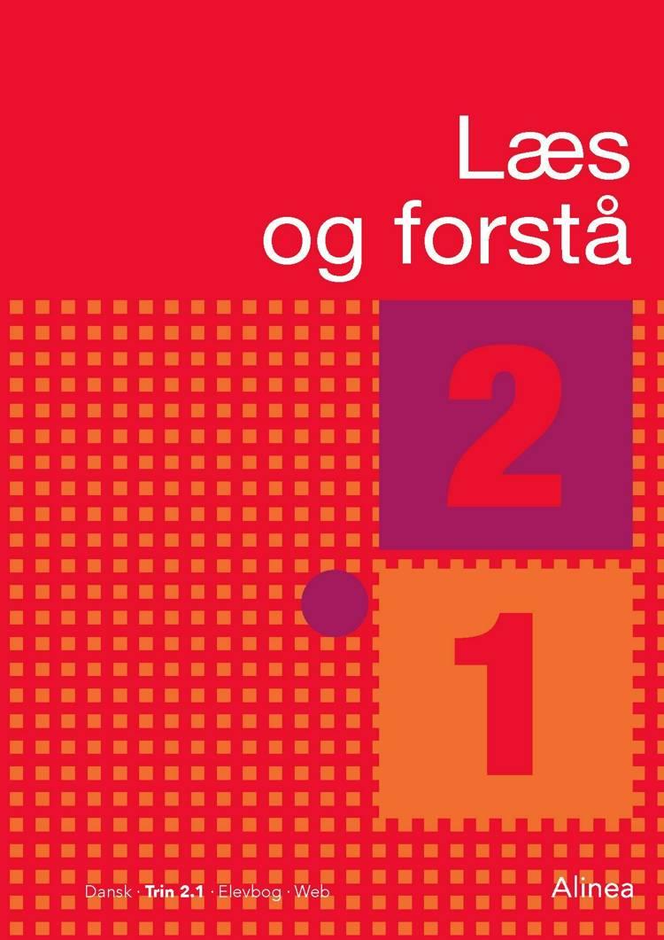 Læs og forstå af Anton Nielsen, Lavra Enevoldsen og Cecilie Bogh