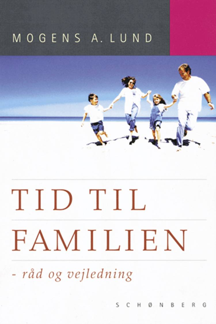 Tid til familien af Mogens A. Lund
