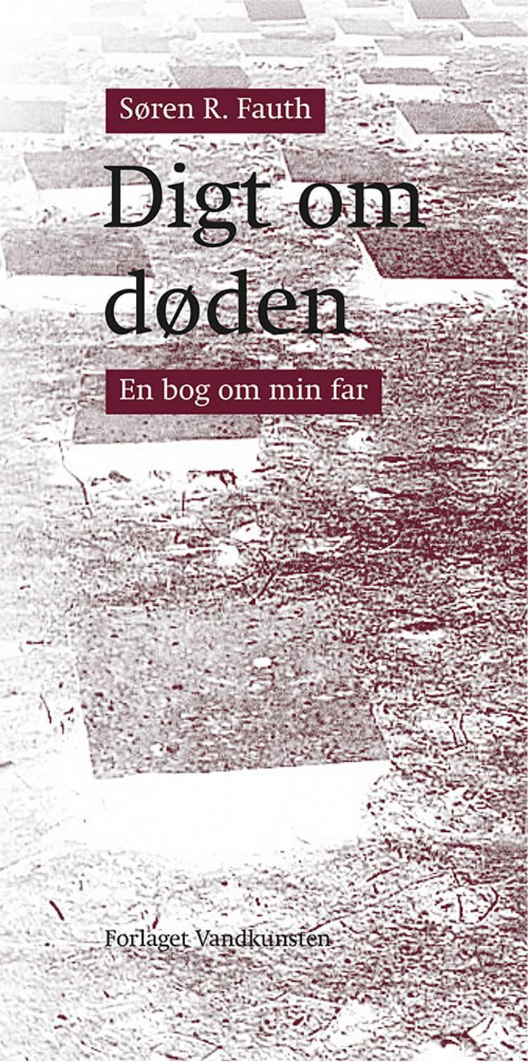 Digt om døden af Søren R. Fauth