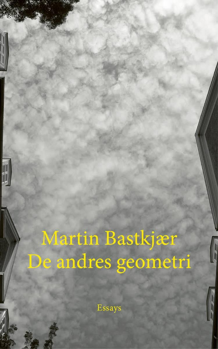 De andres geometri af Martin Bastkjær