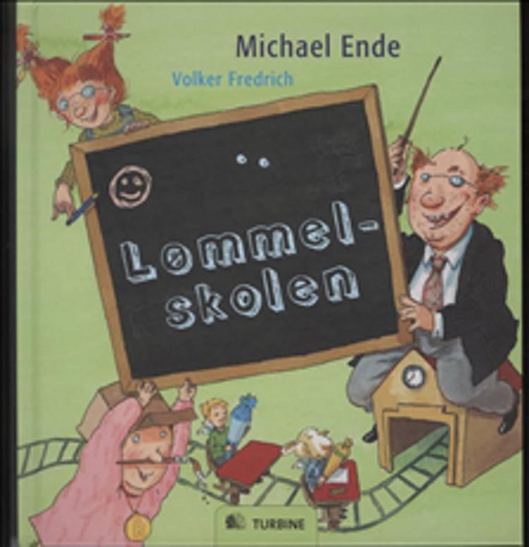 Lømmelskolen af Michael Ende