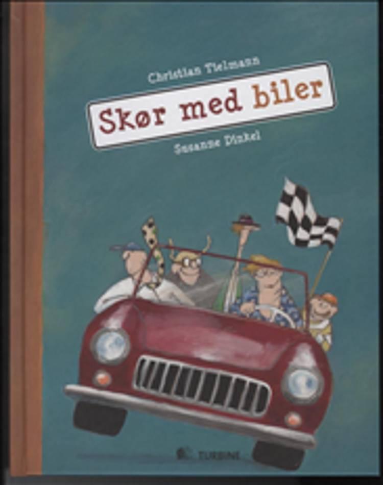 Skør med biler af Christian Tielmann