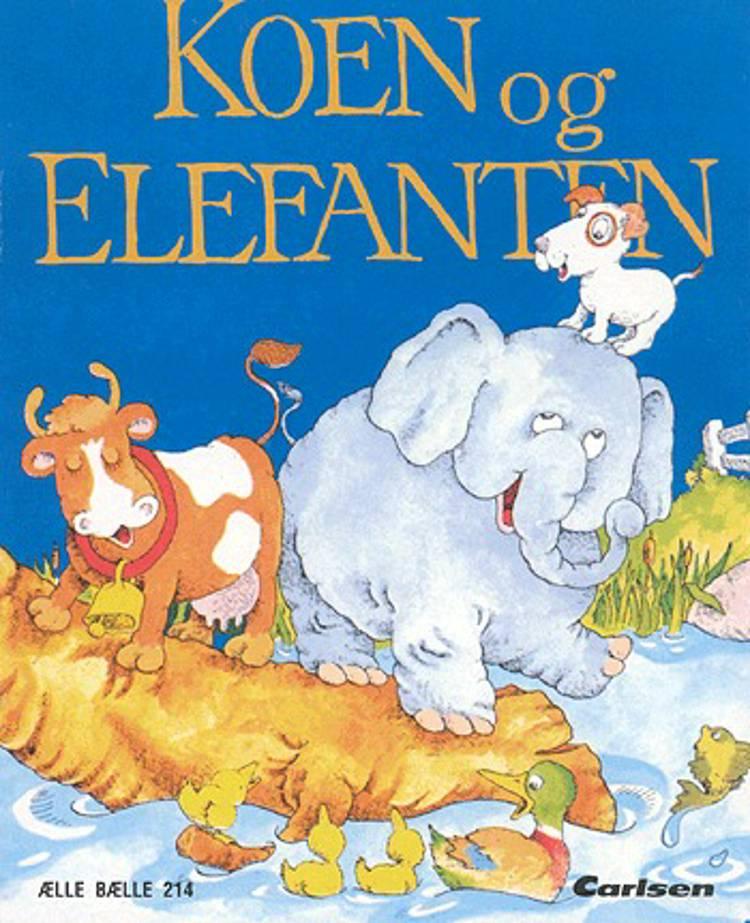 Koen og elefanten af Claude Clayton Smith