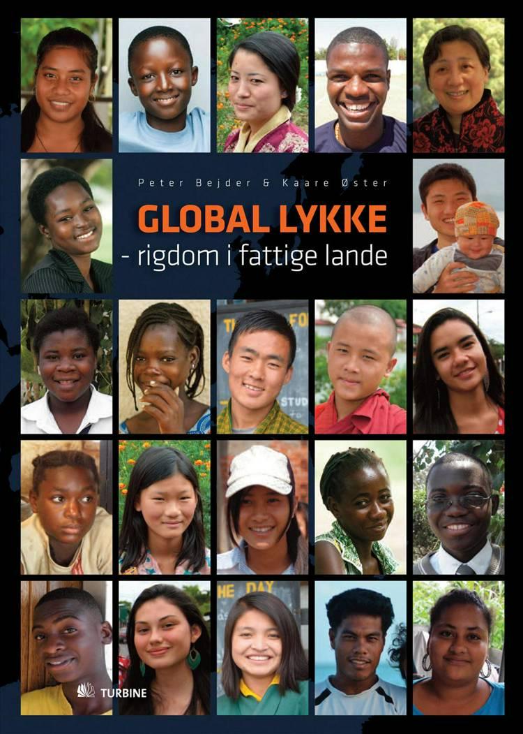 Global lykke af Peter Bejder og Kaare Øster