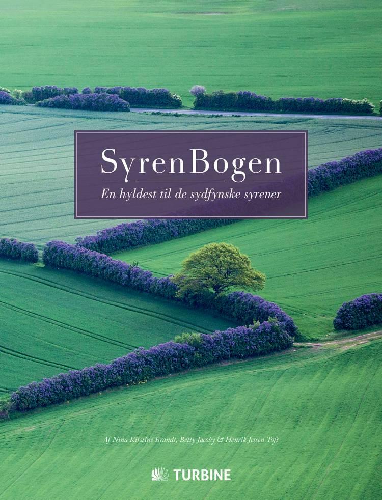Syrenbogen af Betty Jacoby, Nina Brandt og Henrik Toft