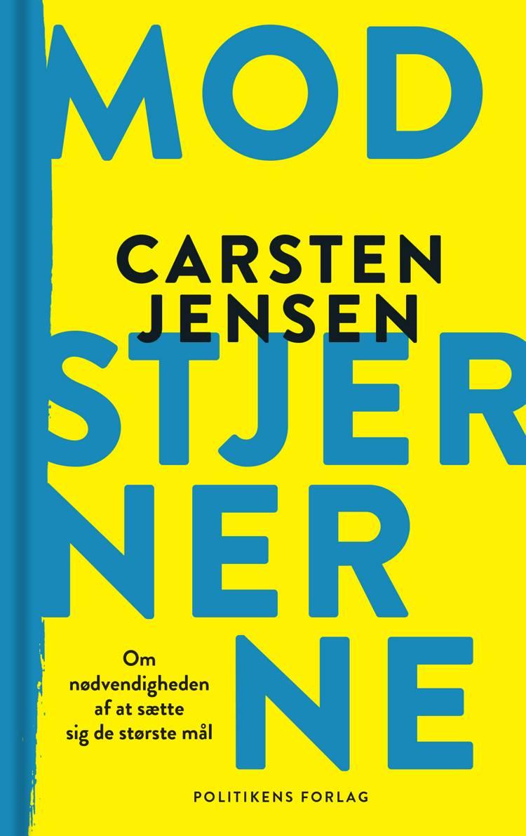 Mod stjernerne af Carsten Jensen
