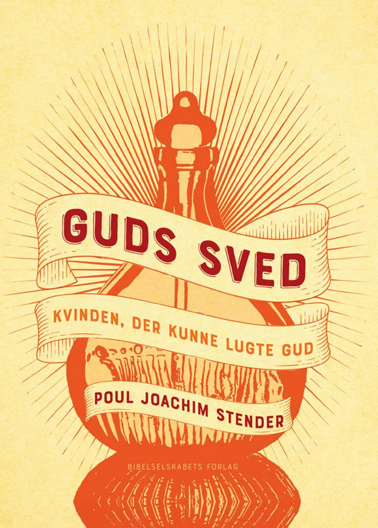 Guds sved af Poul Joachim Stender
