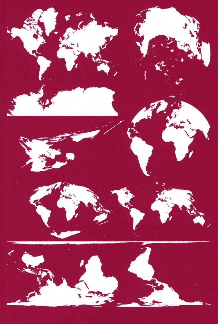 Global idéhistorie af Mikkel Thorup og Redigeret af Casper Andersen m.fl.