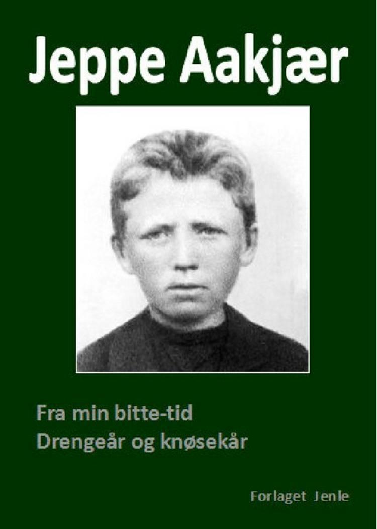 Livserindringer af Jeppe Aakjær
