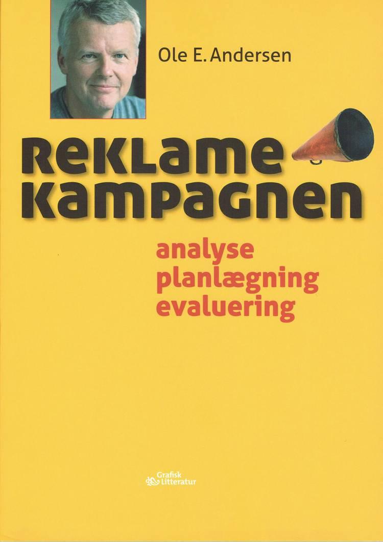 Reklamekampagnen af Ole E. Andersen
