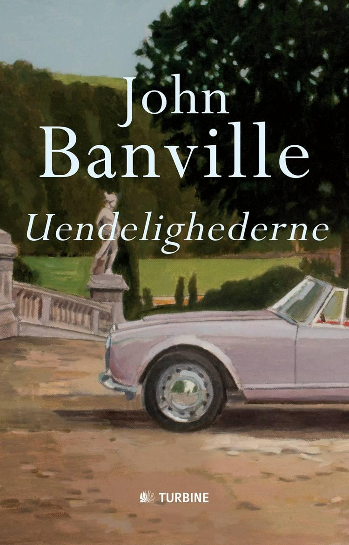 Uendelighederne af John Banville