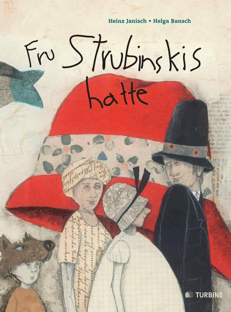 Fru Strubinskis hatte af Heinz Janisch og Helga Bansch
