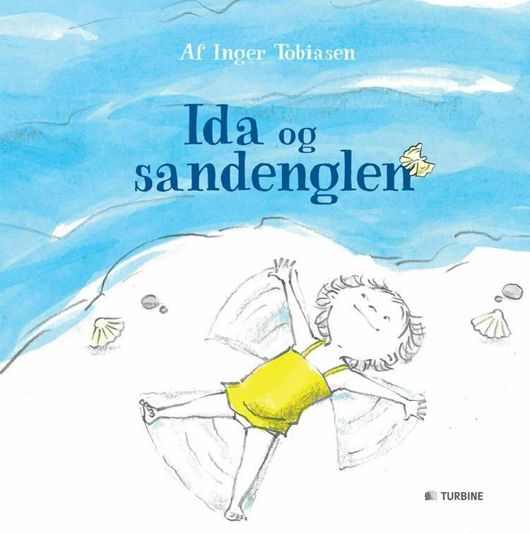 Ida og sandenglen af Inger Tobiasen