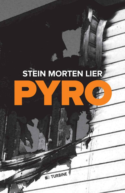 Pyro af Stein Morten Lier