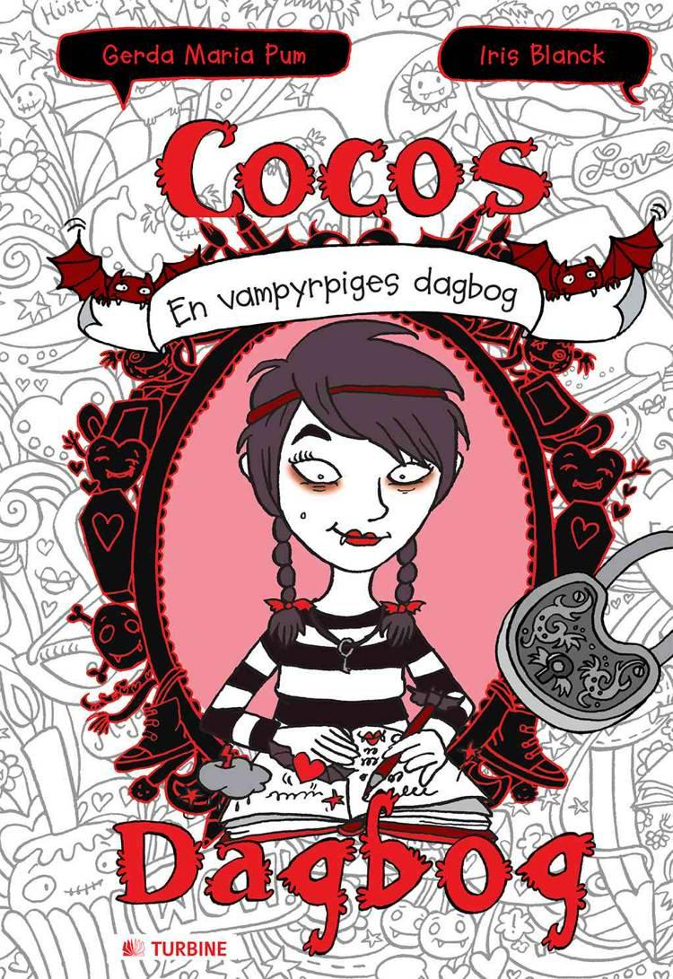 Cocos dagbog af Gerda Maria Plum