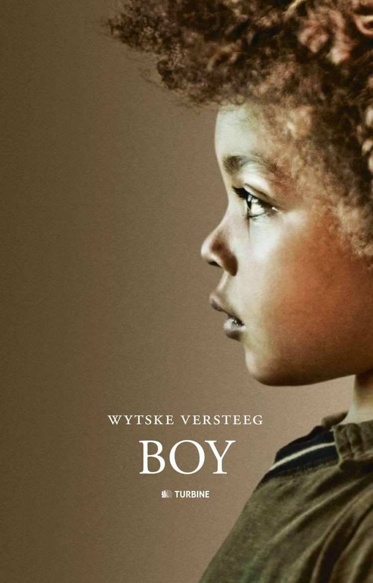 Boy af Wytske Versteeg