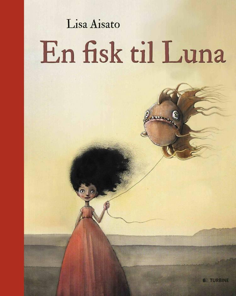 En fisk til Luna af Lisa Aisato