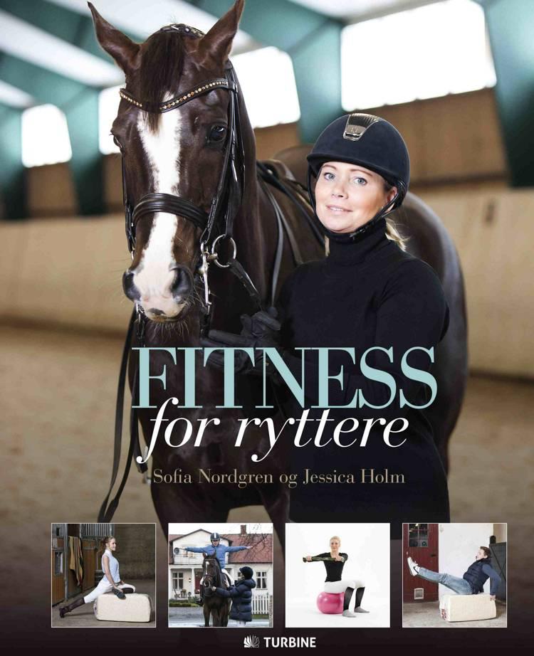 Fitness for ryttere af Sofia Nordgren og Jessica Holm