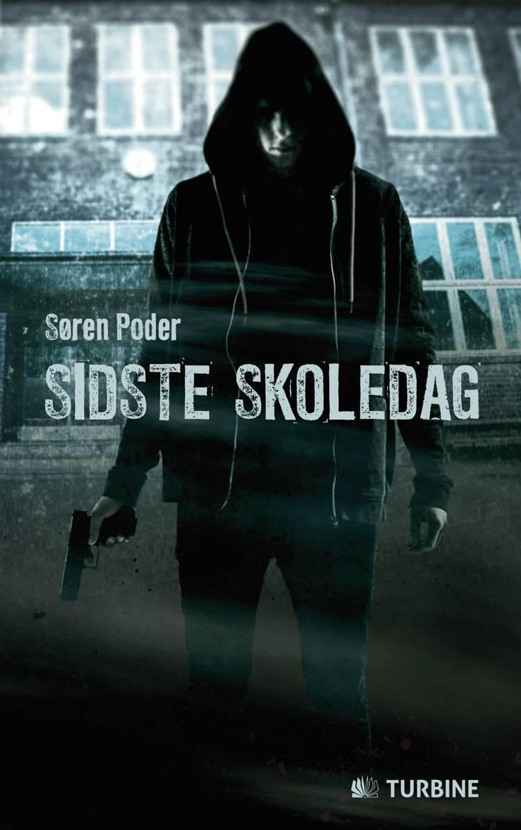 Sidste skoledag af Søren Poder