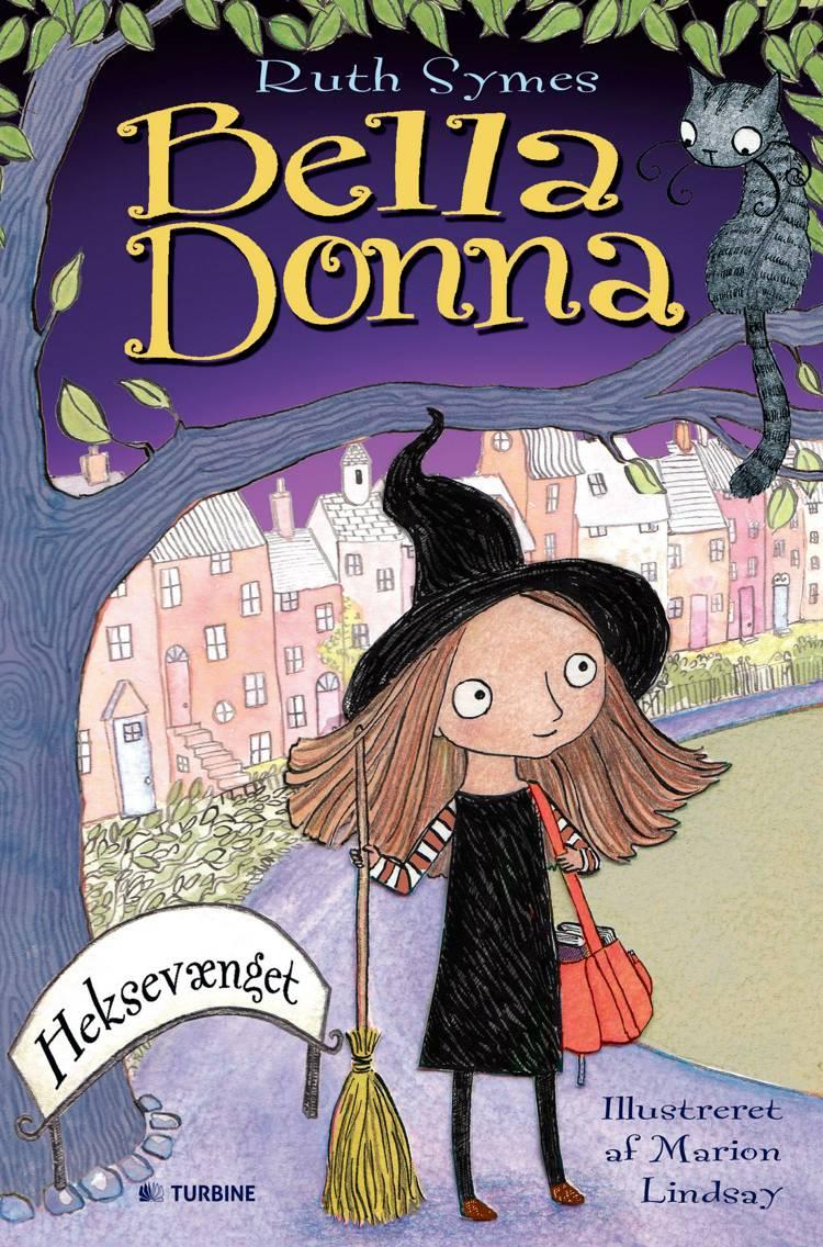 Bella Donna - Heksevænget af Ruth Symes