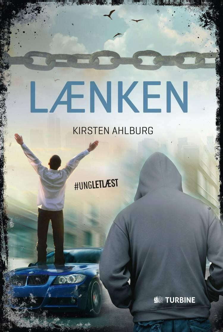 Lænken af Kirsten Ahlburg