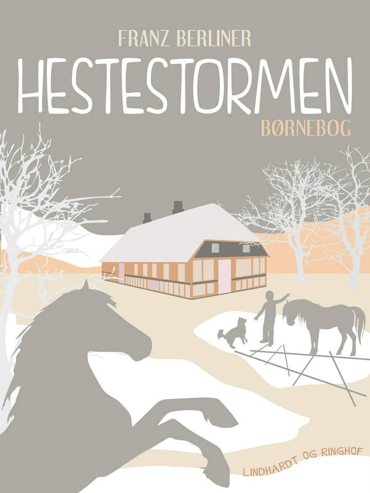 Hestestormen af Franz Berliner