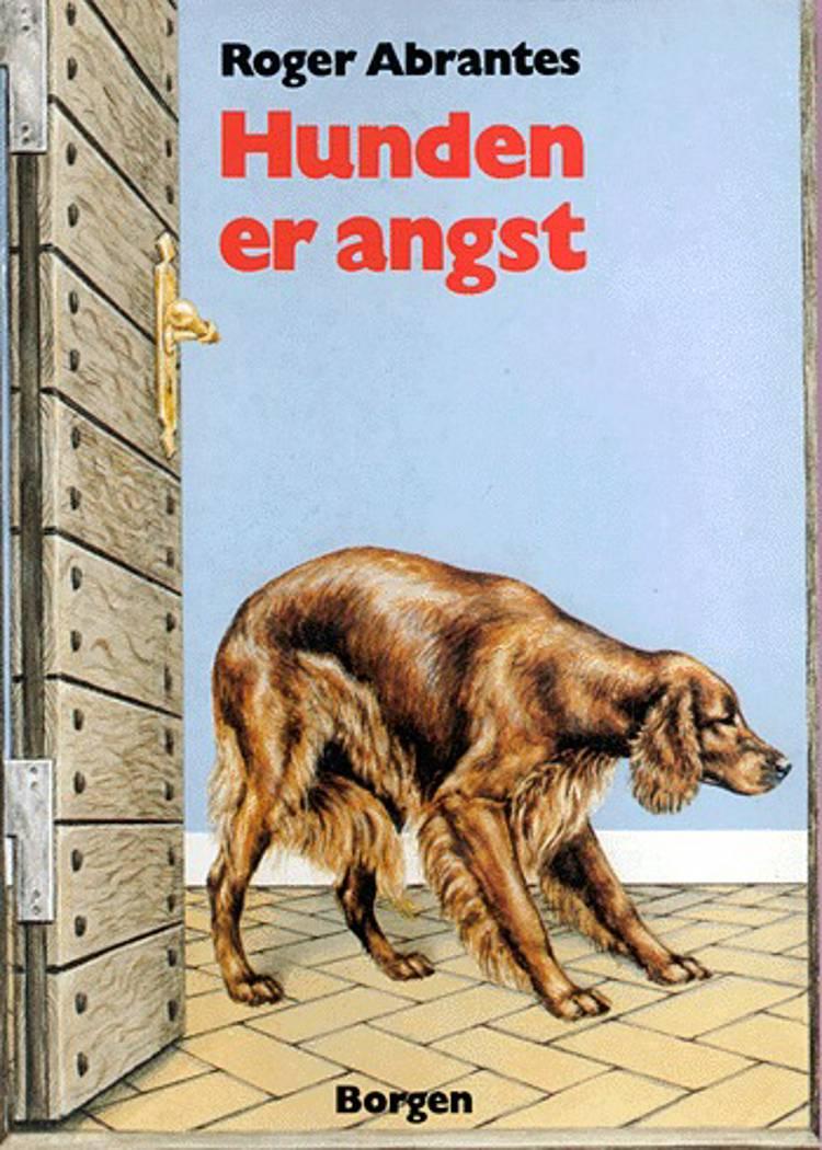 Hunden er angst af Roger Abrantes