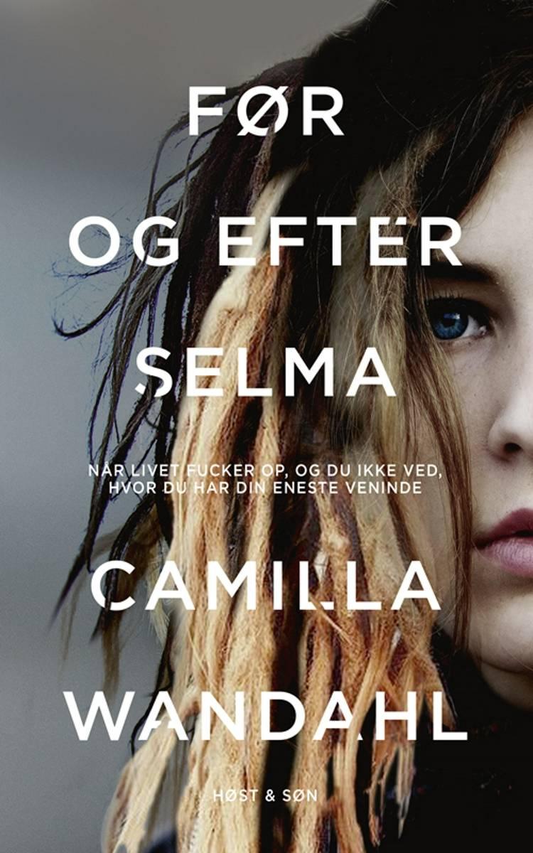 Før og efter Selma af Camilla Wandahl