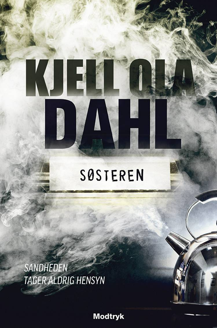 Søsteren af Kjell Ola Dahl