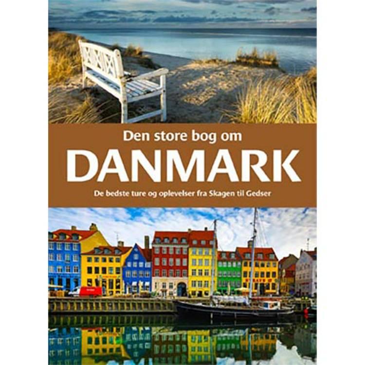 Den store bog om Danmark