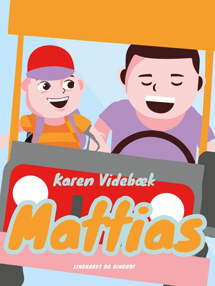 Mattias af Karen Videbæk